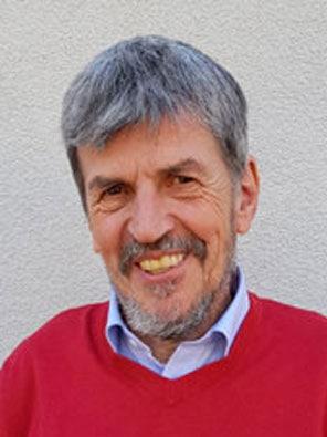 Werner Blaich vom Vorstand der AWO Metzingen