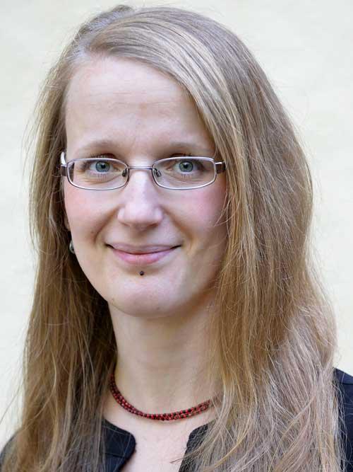 Eva Danso von der AWO Reutlingen