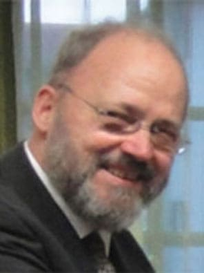 Günter Wieland vom Vorstand des Kreisverbandes Reutlingen