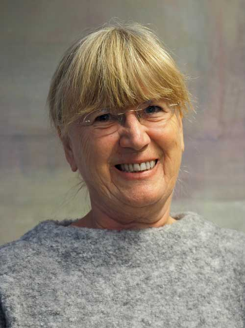 Karin Holfter vom Vorstand der AWO Reutlingen