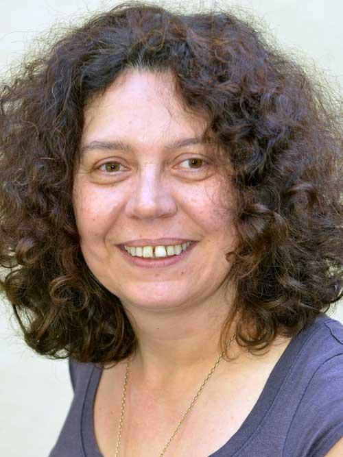 Regina Mayer von der AWO Reutlingen