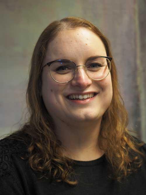 Annegret Widmer vom Vorstand der AWO Reutlingen
