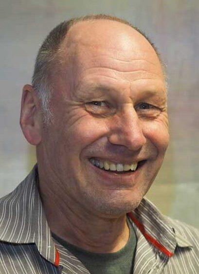 Christoph Kauffmann vom Vorstand der AWO Reutlingen