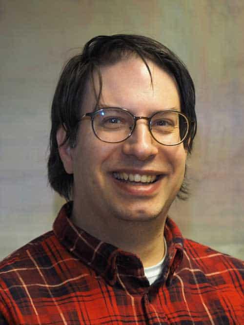 Markus Widmer vom Vorstand der AWO Reutlingen