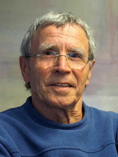 Michael Kopp vom Vorstand der AWO Reutlingen